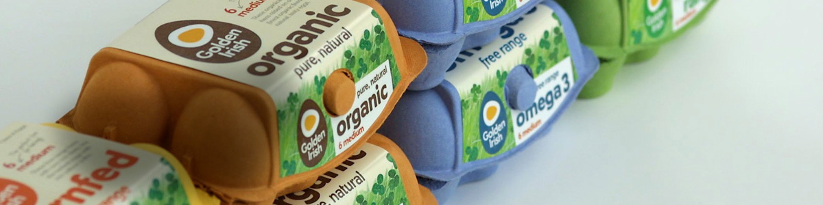 Our eggs are laid by the happiest and healthiest hens around, take a look at our product range »